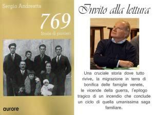 Sergio-Andreatta. 769 Storie di pionieri