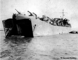 Ship 349
