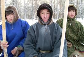 contadini mongoli