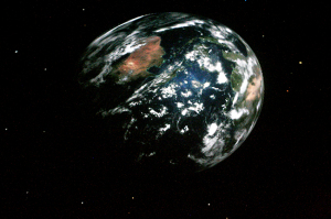 la terra altra immagine