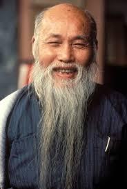 vecchio cinese
