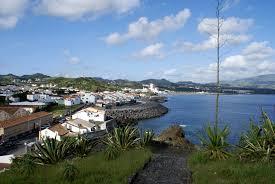 Azzorre villaggio Sao Roque