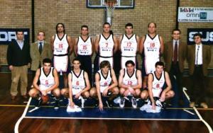 Basket-Ponza.-Campionato-serie-C2-Lazio-Stagione-98.99