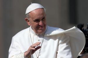 """L'udienza generale del Mercoled"""" di Papa Francesco"""