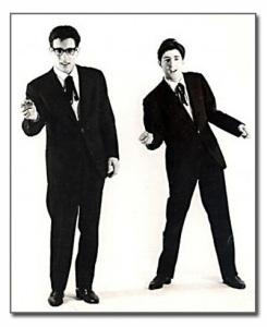 Gaber-Iannacci '58