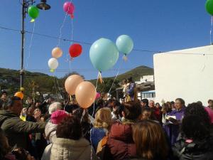 La Festa di S. Giuseppe 2014