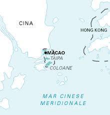 Penisola di Macao