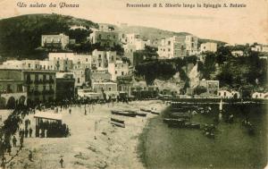 S. Antonio prima del 1930