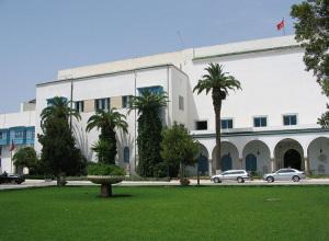Tunisi. Museo nazionale del Bardo