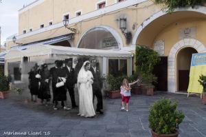 Un matrimonio in piazza