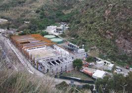 impianto di dissalazione isola di Lipari