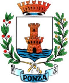 stemma comune di ponza