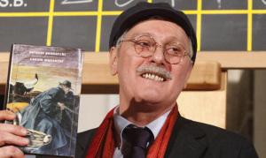 Antonio Pennacchi vince il Premio Strega