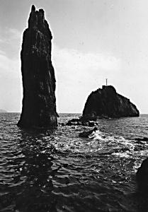 Caciocavallo e Ravia. Archivio Pacifico