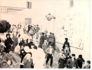Carnevale 1970