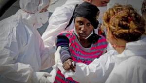 Migranti Centri di accoglienza