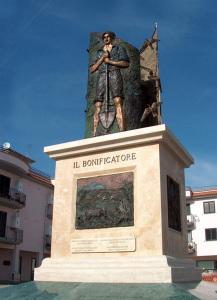 Monumento al Bonificatore