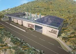 Ponza nuova centrale elettrica