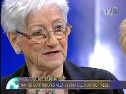 Teresa Vergalli