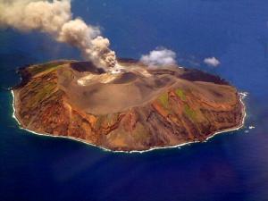 Volcanism