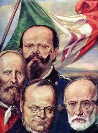 i padri della patria
