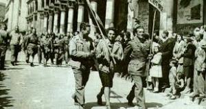 la liebrazione dal nazifascismo