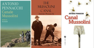 Canale Mussolini. Edizioni in altre lingue