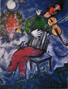 Chagall-le-violoniste-bleu (1947)