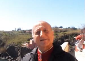 Enzo Emiliozzi in Rialzati Ventotene