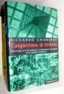Il libro su L'algoritmo di Viterbi