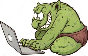 Il mostro di internet