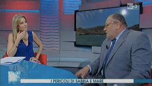 Isidoro Feola in Tv