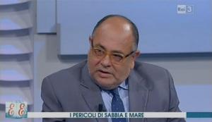 Isidoro Feola in Tv.2
