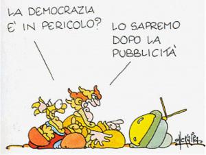 La Democrazia Ellekappa