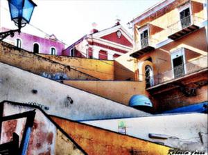 Meravigliosa Ventotene. Foto da Flickr