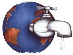 il problema dell'acqua nel mondo
