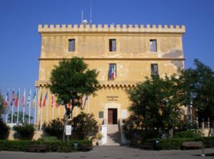 Municipio di Ventotene