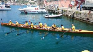 Canottieri a Ponza.1
