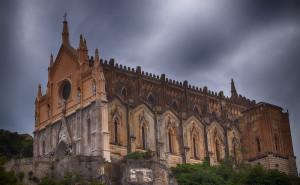 Gaeta Chiesa di san Francesco