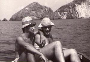 Giorgio e Silverio. Resized
