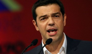Grecia al referendum