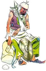 Il feroce Saladino. Dopo