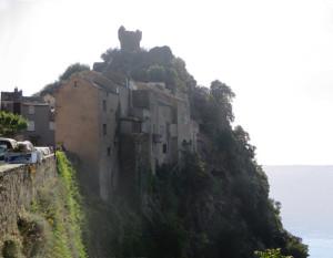 Nonza Rocca.2