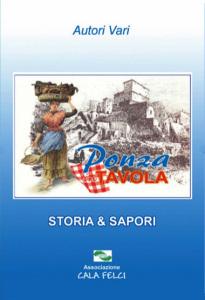 Storia e Sapori. Copertina