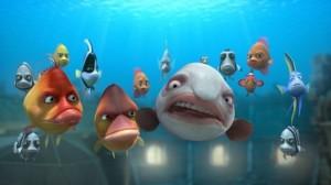 Tutti pesci