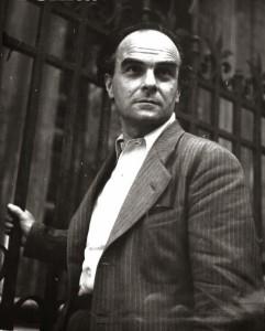 Ezio Taddei 1895-1956