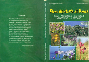 Flora illustrata di Ponza. F.lli Mazzella
