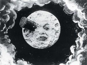 La luna di Méliès