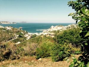 La vista sul Porto
