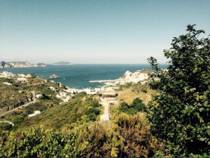La vista sul Porto.2